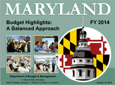 maryland-state-budget