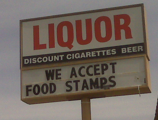 Maryland Is Number 1 Again Food Stamp Fraud