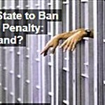 Maryland Death Penalty Repeal - Tony McConkey