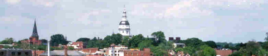Maryland State News - Tony McConkey